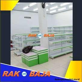 PROMO Rak knockdown Display