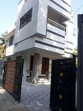 Newly build house near Kovalam bypass