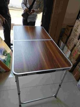 Meja Lipat simpel untuk meja tulis. Ready stock palembang