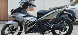 Dijual Jupiter MX King 2017