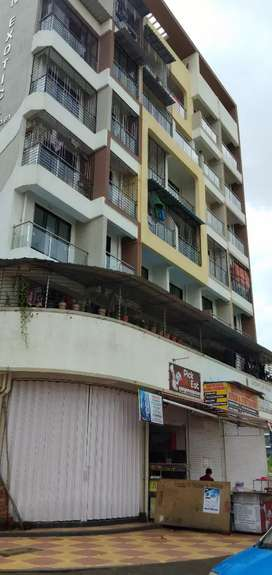 1bhk Ready to move Flat 54 lakh package