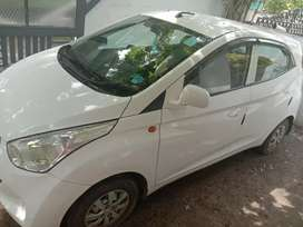Hyundai Eon 2018 Petrol Good Condition