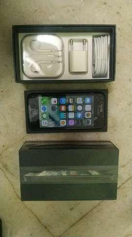 Iphone 5 16gb flawless