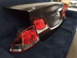 Honda Civic Hybrid Tail lights