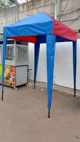 *tenda cafe sangat murah
