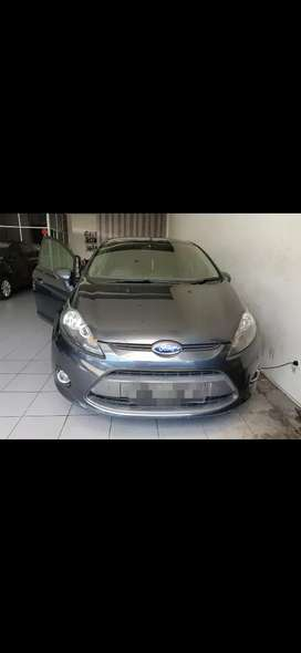 Ford Fiesta Trend A/T 2012 Mulus Murah TDP 9jt