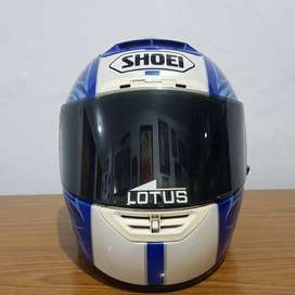 Helm Shoei Original Preloved