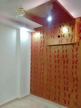 1BHK 40 Sq Yards flat with Lift and bike parking