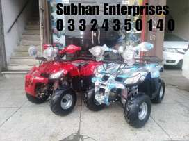 2020 Model Brand New High Quality ATV Quad For Sell Subhan Enterprises