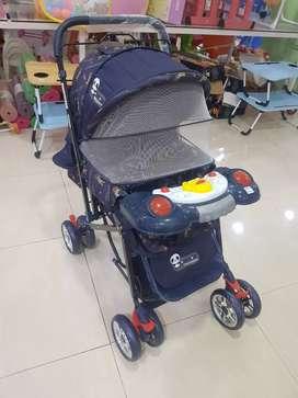 Brand new Baby trolly