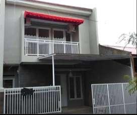 Rumah 2 Lantai Minimalis & Nyaman,Lokasi Dekat Tol Buah Batu