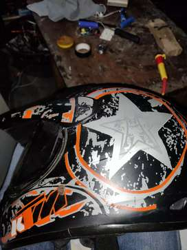 KTM Helmat for sale