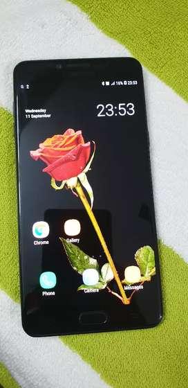 Samsung Galaxy C9PRO,  6gb 64gb, no problem