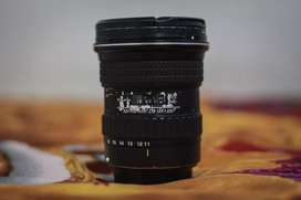 Lensa Wide Tokina 11-16mm f/2.8 For Canon