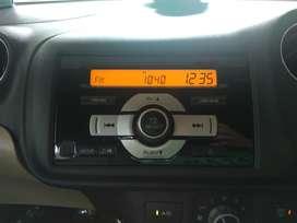 Honda music system