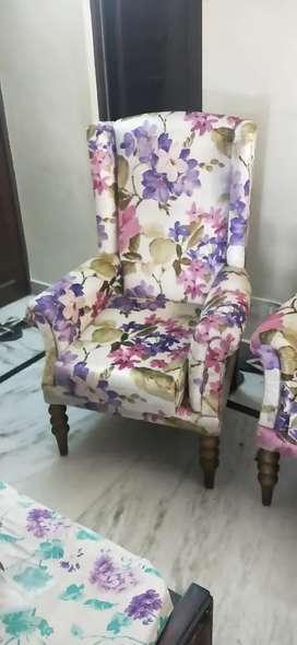 Maharaj Chairs