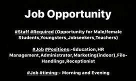 Sales jobs available in Lahore