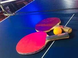 Stiga Table Tennis in Good Condition