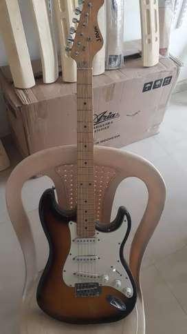 Guitars 2pcs