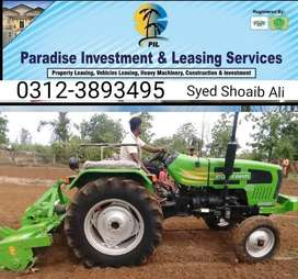 Agriculture Machine Get On Easy Installment