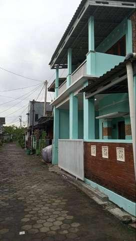 Dijual Cepat Rumah BARU, MURAH, CANTIK dan STRATEGIS 2 Lantai