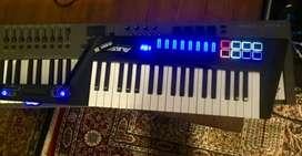 Keytar for sale (Midi controller)