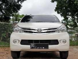 [Pajak s.d juli 2022] Toyota Avanza 1.3 G Manual th 2014