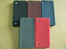 Case Oppo Mirror 5 silikon sandstone texture softshelk
