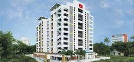 Residential flats are available at Kurmannapalem