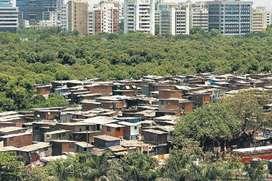 JV for Slum Redevelopment Project