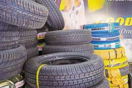 Best Quality Imported Used Tyres for all Cars