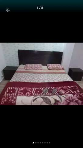1.Bed awesome fully furnished for rent in Bahria town phase 2