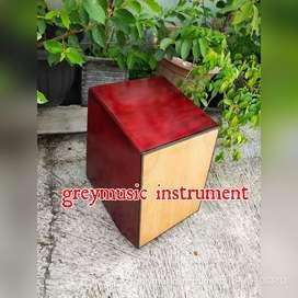 Cajon greymusic seri 134