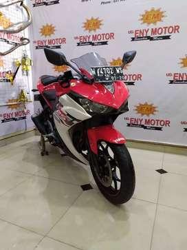Yamaha R25 2015 super istimewah