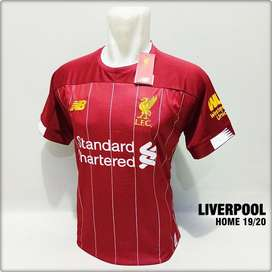 Jersey liverpool home