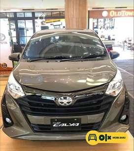 [Mobil Baru] Promo Toyota Calya Akhir Tahun