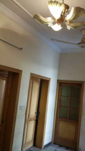 House for rent or hairing in afsha colony rang road  rawalpindi