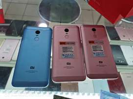 Xiaomi redmi5 plus 4/64 like new