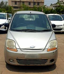 Chevrolet Spark Others, 2009, Petrol