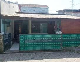 Dijual cepat TP 1 unit Rumah Perumnas Tanjung Karang Permai Mataram