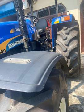 New holland 7500 4*4 m 2019 mode for sale