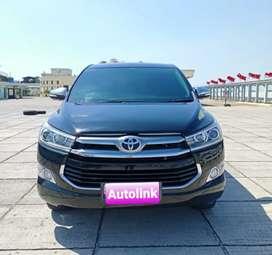 Toyota Innova Q at Bensin (type teringgi)