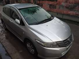 Honda city fully maintain