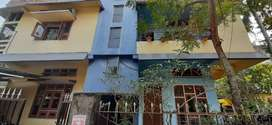 5 bhk part house for rent at zoo road