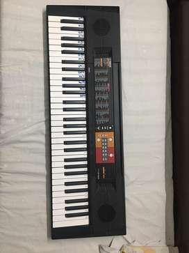 PSR-F51 Keyboard