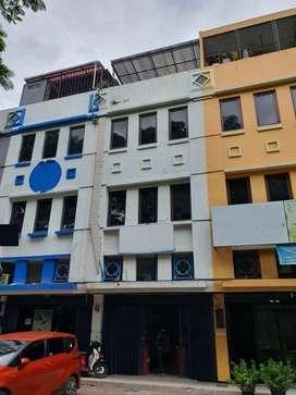 Ruko Jagir Wonokromo Lokasi Strategis Cocok Buat Kantor atau Usaha