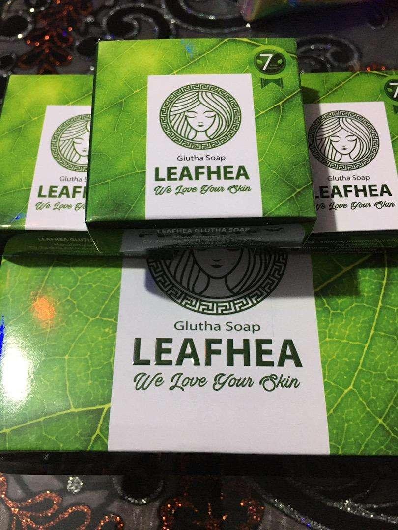 Sabun Leafhea ori