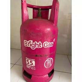 Jual Murah Tabung Gas Kosong Bright Gas 5.5 Kg