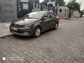 Vento highline 2015 model price 5lakh