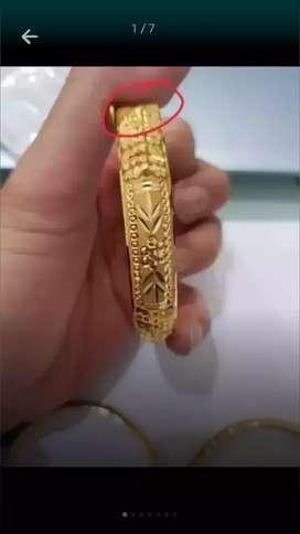 Beli emas tanpa surat jakarta